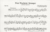 Ledgerwood, D.R.: Poor Wayfarin' Stranger (Cello & Piano)