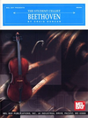 Beethoven, L.van (Duncan): The Student Cellist (Cello & Piano)