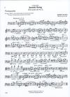 Carl Fischer Bloch: Music for Cello & Piano  FISCHER