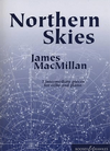 HAL LEONARD MacMillan, J: Northern Skies (Cello & Piano)