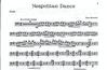 HAL LEONARD Marcelli, Nino: Neopolitan Dance (cello)
