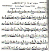LudwigMasters Bonelli: Classics of the Cello 18th Century Italian Pieces (cello & piano)