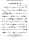 HAL LEONARD Boublil, Alain: Les Miserables (cello)