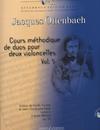 HAL LEONARD Offenbach, J.: Cours Methodique de Duos Pour Deux Violoncelles, Op. 53, Vol. 5 (2 cellos)