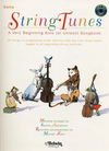 Alfred Music Applebaum: String Tunes (cello)(CD) Alfred