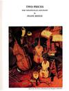 LudwigMasters Bridge, Frank: Meditation, Spring Song (cello & piano)