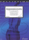 HAL LEONARD Mohrs & Preusser: (Collection) Appassionato - 25 Original Concert Pieces (cello & piano) Schott