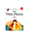 Bruce, William: More Time Pieces for Cello Vol. 2 (cello & piano)