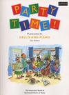 Bullard, Alan: Party Time! 17 party pieces for cello & piano