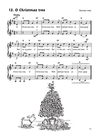 Oxford University Press Blackwell, K.& D.: Fiddle Time Christmas (violin and CD)