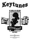 HAL LEONARD Nelson, Sheila: Keytunes (cello 1)