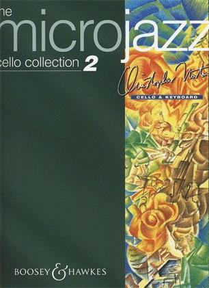 HAL LEONARD Norton, C.: Microjazz 2 (cello & piano)