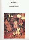 LudwigMasters Chadwick, George W.: Romanza (cello & piano)