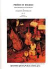 LudwigMasters Offenbach, Jacques: Priere et Bolero Op.22 (cello & piano)