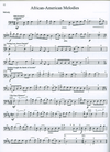 Alfred Music Dabczynski: Exploring Ensembles-Holidays & Celebrations (bass A & B)