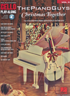 HAL LEONARD Hal Leonard Play-Along Series Vol.9: The Piano Guys - Christmas Together (cello)(audio access) Hal Leonard