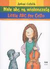 HAL LEONARD Cofalik, A.: Little ABC for Cello (cello & piano)