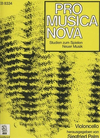 Palm, S.: Studien zum Spielen Neuer Musik fur Violoncello
