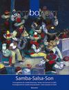 Barenreiter Kleeb, Jean: ComboCom Samba-Salsa-Son (piano, 2 violins, 2 clarinets, cello) Barenreiter