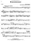 HAL LEONARD Lennon & McCartney (Beatles): Solos for Cello (cello & CD)