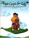 Martin, Joanne: Magic Carpet for Cello (Cello & CD)