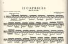 International Music Company Piatti (Fournier): 12 Caprices Op.25 (cello)