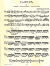 Piatti, A.: 12 Caprices/Zwolf Capricen, Op.25 (cello)