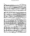 HAL LEONARD Brahms, J. (Reiser, ed.): String Quartet, Op. 51 No. 1 in C Minor and 2 in A Minor, urtext (score)