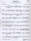 Carl Fischer Damase, Jean-Michel: Madrigal (cello & piano or harp)