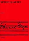 HAL LEONARD Elgar, E.: (Score) String Quartet, Op.83 (string quartet)