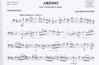 Carl Fischer Damase, Jean-Michel: Arioso (cello & piano)