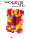 HAL LEONARD Moore, Larry: Worship Solos (Cello & CD)