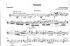 LudwigMasters Debussy, Claude (Starker): Sonata for Cello & Piano