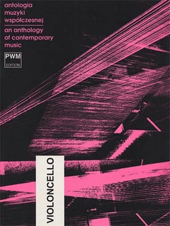 Carl Fischer PWM: (Collection) Anthology of Contemporary Music (cello)