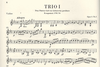 HAL LEONARD Beethoven, L.van (Raphael, ed.): Piano Trios, Vol.1, urtext (violin, cello, and piano)