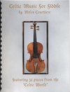 Courtierre, Miles: Celtic Music for Fiddle (violin/cd, Guitar chords)