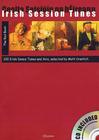 Cranitch, Matt: Irish Session Tunes-Red book (violin)
