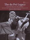 Carl Fischer Feldman, M.: The du Pre Legacy (cello & piano)