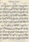 International Music Company Bach, J.S. (David): Sonatas for Violin & Piano S1017-1019 Vol.2