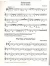 HAL LEONARD Harrison, Howard:  Amazing Solos for Violin and Piano