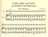 Baeder: Easy Russian & Eastern European Pieces and Songs (violin & piano)