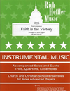 Heffler, R.: Faith is the Victory (violin & piano)