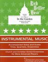 Heffler, R.: In the Garden (violin & piano)