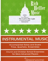 Heffler, R.: The Lord is My Light (violin & piano)