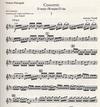 Edition Kunzelmann Vivaldi, A.: Concerto in D Op.7 No.12 (violin & piano)