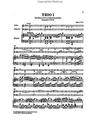 HAL LEONARD Beethoven, L.van (Raphael, ed.): Piano Trios Vol.1, urtext (score)