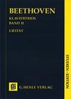 HAL LEONARD Beethoven, L.van (Raphael, ed.): Piano Trios, Vol. 2, urtext (score)