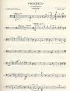 International Music Company Elgar, Edward (Morganstern): Concerto in e minor, op. 85 for cello 7 optional second cello