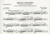 Elgar, Edward: Dream Children (cello & piano)