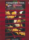 Carl Fischer Clark/Gazda: (collection) Compatible Trios for Christmas (viola) Carl Fischer